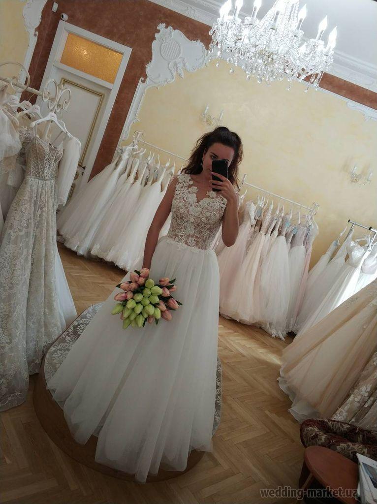 Bridal bazaar wedding