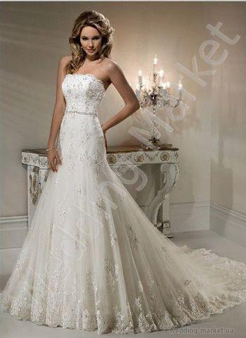 свадебное платье марианна