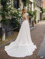 1553dad8828e978 Свадебные платья в греческом стиле (ампир) недорого купить в ...