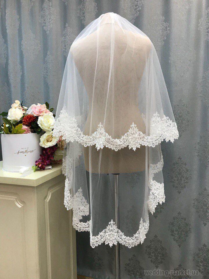 картинки свадебная фата на манекене была два