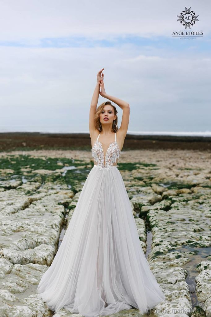 ad35f6c94020918 Свадебное платье