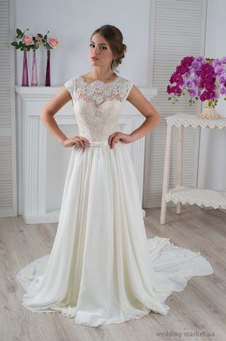 Греческие свадебные платья недорого