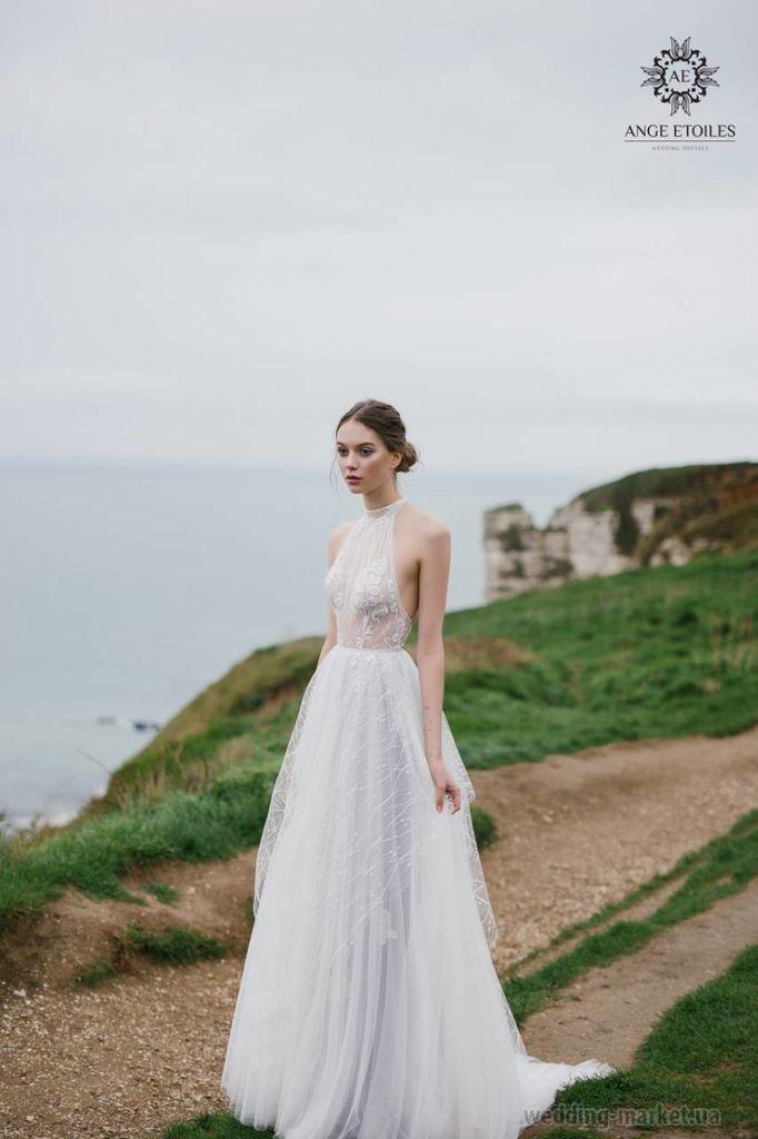 f42c3e944e5 Свадебное платье