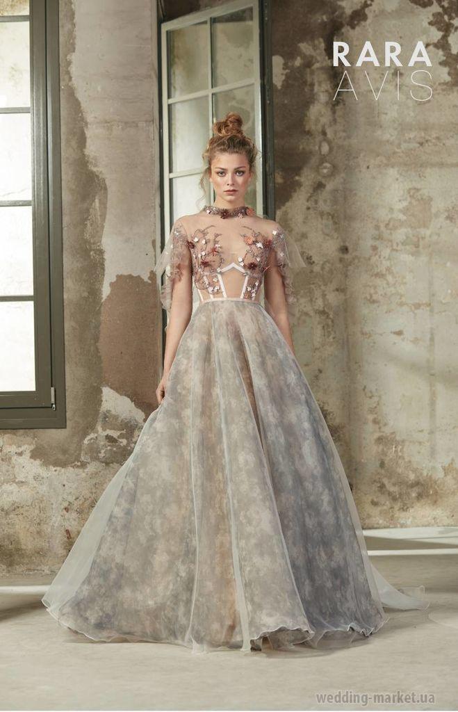 25d5aa64044 Свадебное платье